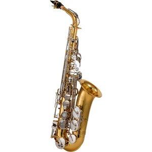 Jupiter Band Instruments Jupiter JAS-710GNA Student Eb Alto Saxophone