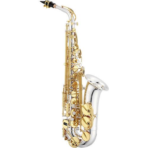 Jupiter Band Instruments Jupiter JAS-1100SG Performance Level Eb Alto Saxophone