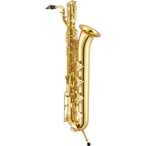 Jupiter Band Instruments Jupiter JBS-1000 Intermediate Eb Baritone Saxophone