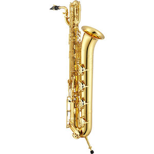Jupiter Band Instruments Jupiter JBS-1100 Performance Level Eb Baritone Saxophone