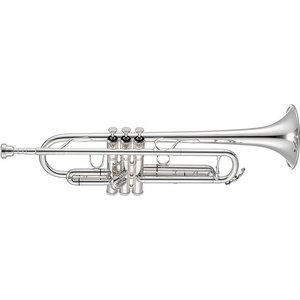 Jupiter Band Instruments Jupiter JTR-1100S Performance Level Bb Trumpet