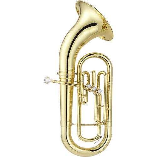 Jupiter Band Instruments Jupiter JEP-710 Student 3 Valve Bb Euphonium