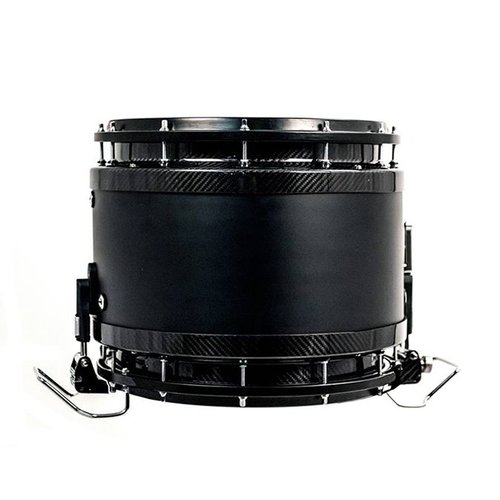 "System Blue System Blue Professional Percussion CF Hi-Tension Marching Snare Drum 14""X12"