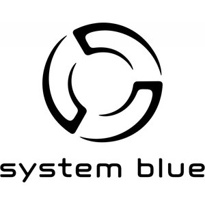 System Blue System Blue Large Valve Oil 8oz (COMING SOON)