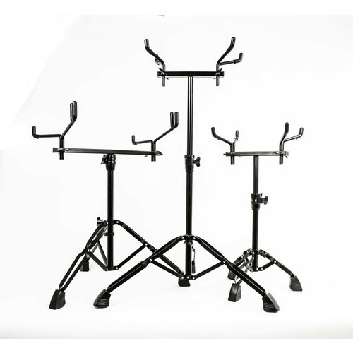 System Blue System Blue Black Tenor Stand