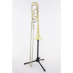 "BAC Musical Instruments BAC Musical Instruments ""Apprentice"" Series Select Trombone"
