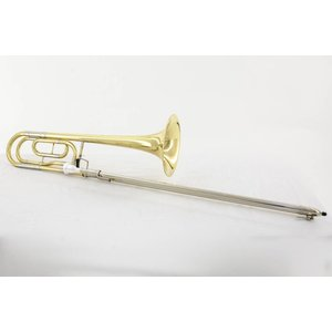 "BAC Musical Instruments BAC ""Apprentice Select Plus"" Trombone"