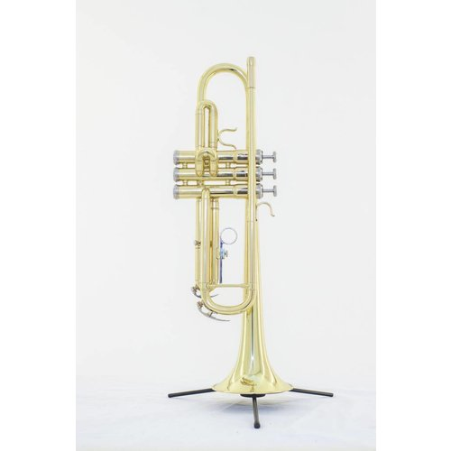 "BAC Musical Instruments BAC ""Apprentice"" Bb Trumpet"