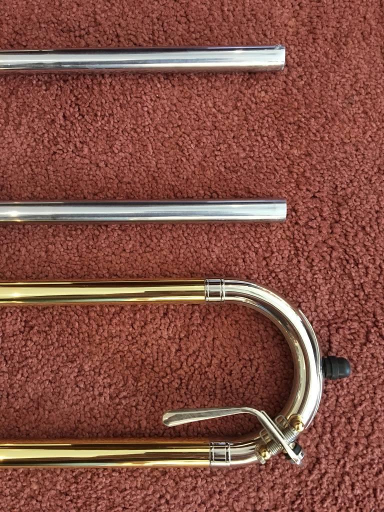 Jupiter Band Instruments Jupiter XO 1032 Trombone