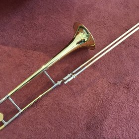Jupiter Band Instruments Jupiter XO 1032 Trombone