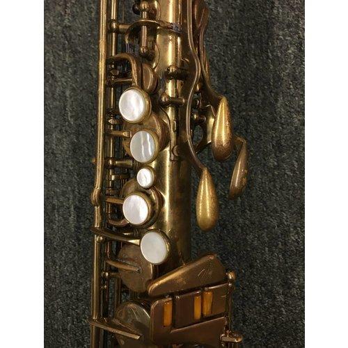 Vito Vito Kenosha Alto Saxophone - PRE-OWNED