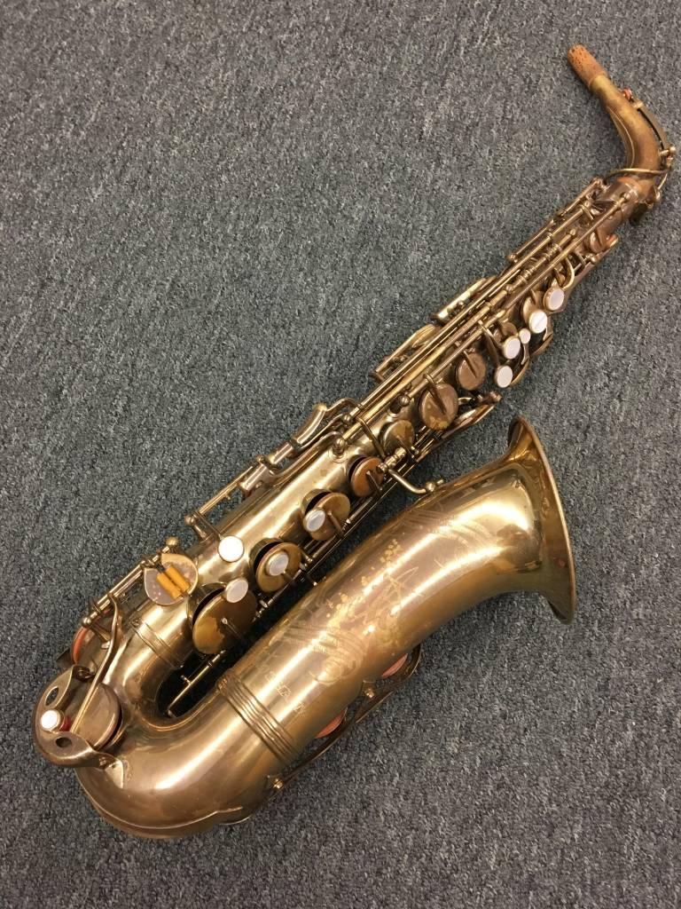 Vito Kenosha Alto Saxophone - PRE-OWNED