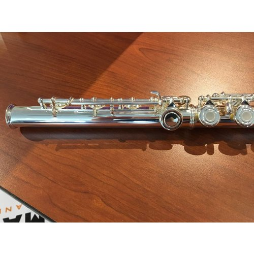 Powell Sonare Powell 501 Sonare Series Intermediate Flute - B Foot, Open Hole, Offset G, Split E