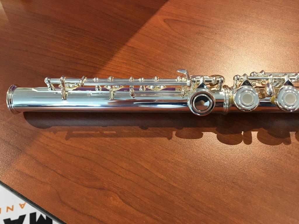 Powell Sonare Powell 501 Sonare Series Intermediate Flute - B Foot, Open Hole, Offset G, Split E