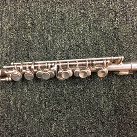 Gemeinhardt Gemeinhardt Model C Piccolo - PRE-OWNED