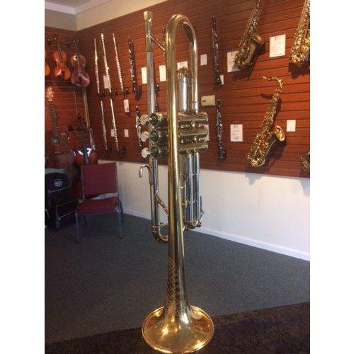 York Super Custom Trumpet - PRE-OWNED