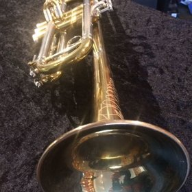 1957 York Super Custom Trumpet - PRE-OWNED