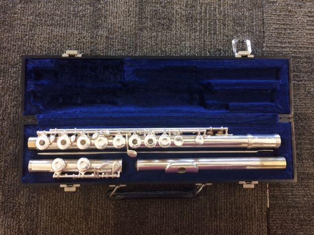 Gemeinhardt Gemeinhardt M3 Open Hole Flute