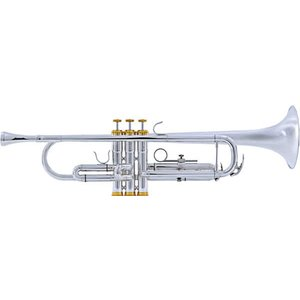 System Blue System Blue Professional Marching Bb Trumpet SB10L - Lacquer