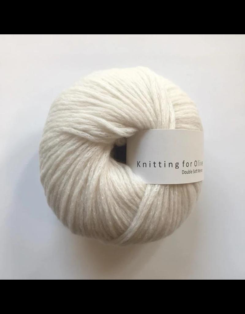 Knitting for Olive Double Soft Merino