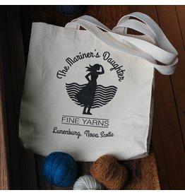 The Mariner's Daughter Mariner's Daughter Cotton Bag