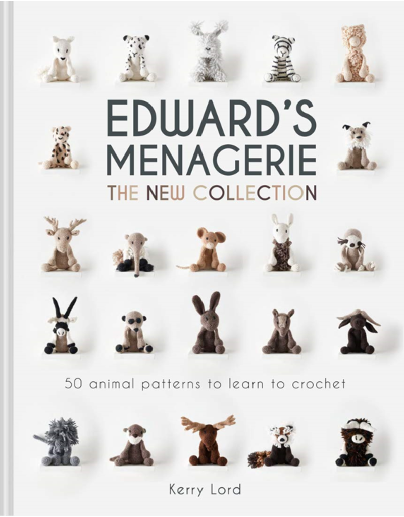 Toft Edward's Menagerie The New Collection
