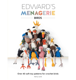 Toft Edward's Menagerie Birds
