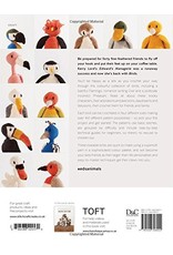 Toft Edward's Menagerie Birds