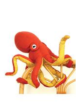Rita Van Tassel Octopus Sewing pattern
