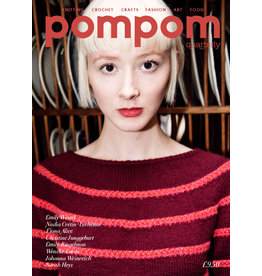 Pom Pom Pom Pom Quarterly Autumn 2014