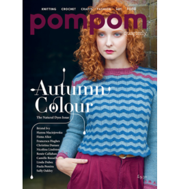 Pom Pom Pom Pom Quarterly Autumn 2016