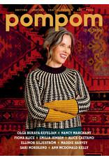 Pom Pom Pom Pom Quarterly Autumn 2017
