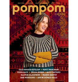 Pom Pom Pom Pom Quarterly Autumn 2017