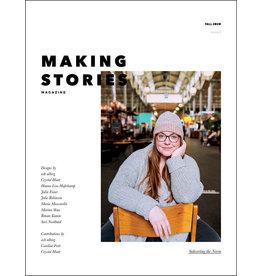 Making Stories #4