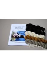Fiona Alice Fingerless Glove kits