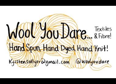 Wool You Dare