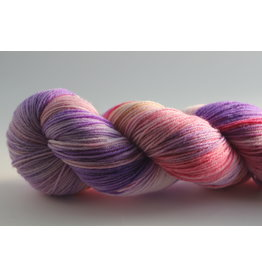 Wool You Dare Wool You Dare Sock 1 - Pinks & purples