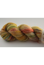 Wool You Dare Wool You Dare Sock 6 - Yellow multi coloured