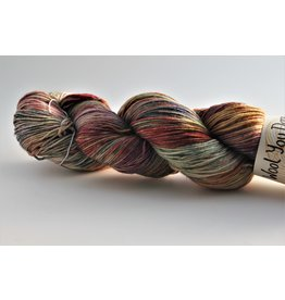 Wool You Dare Wool You Dare Sock 5  - Multi coloured