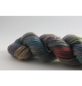 Wool You Dare Wool You Dare Sock 2 - Dusty multicolour