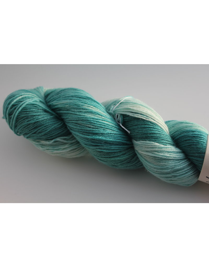 Wool You Dare Wool You Dare Sock 11 - Shades of teal