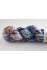Wool You Dare Wool You Dare Sock 10 - Multi colours blues &  purples