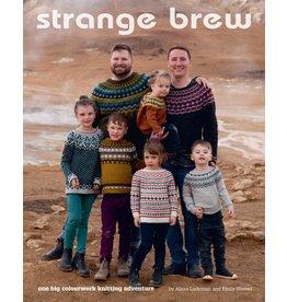 Tin Can Knits Strange Brew
