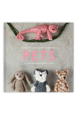 Toft How to Crochet PET Animals