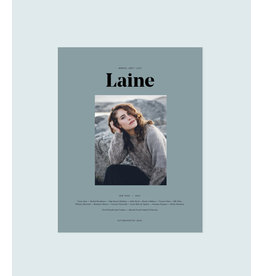 Laine Laine Magazine - Special Order Balance Issue 9