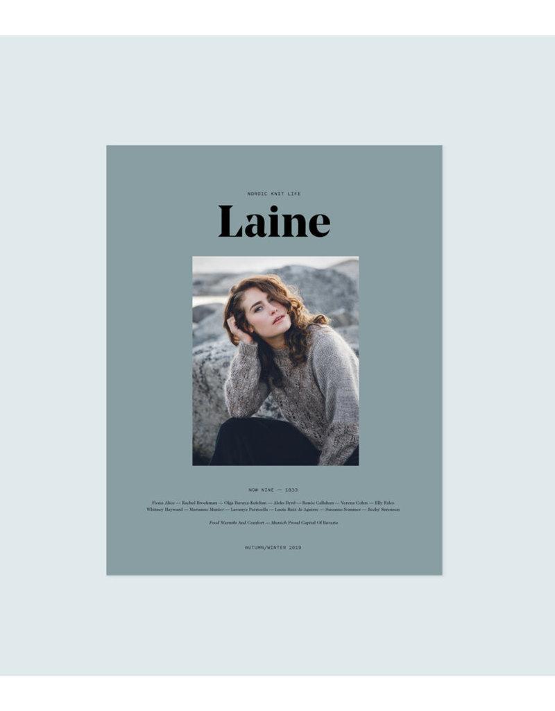 Laine Laine Magazine - Special Order Balance Issue 9