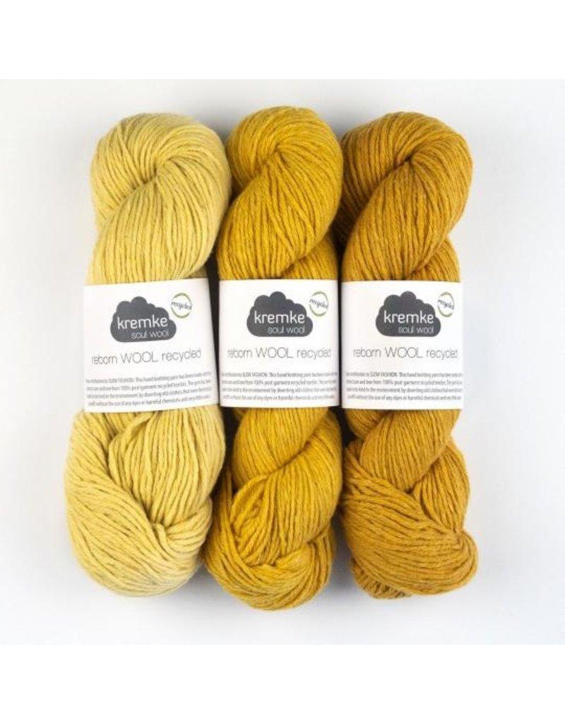 kremke soul wool Kremke Reborn Wool Recycled