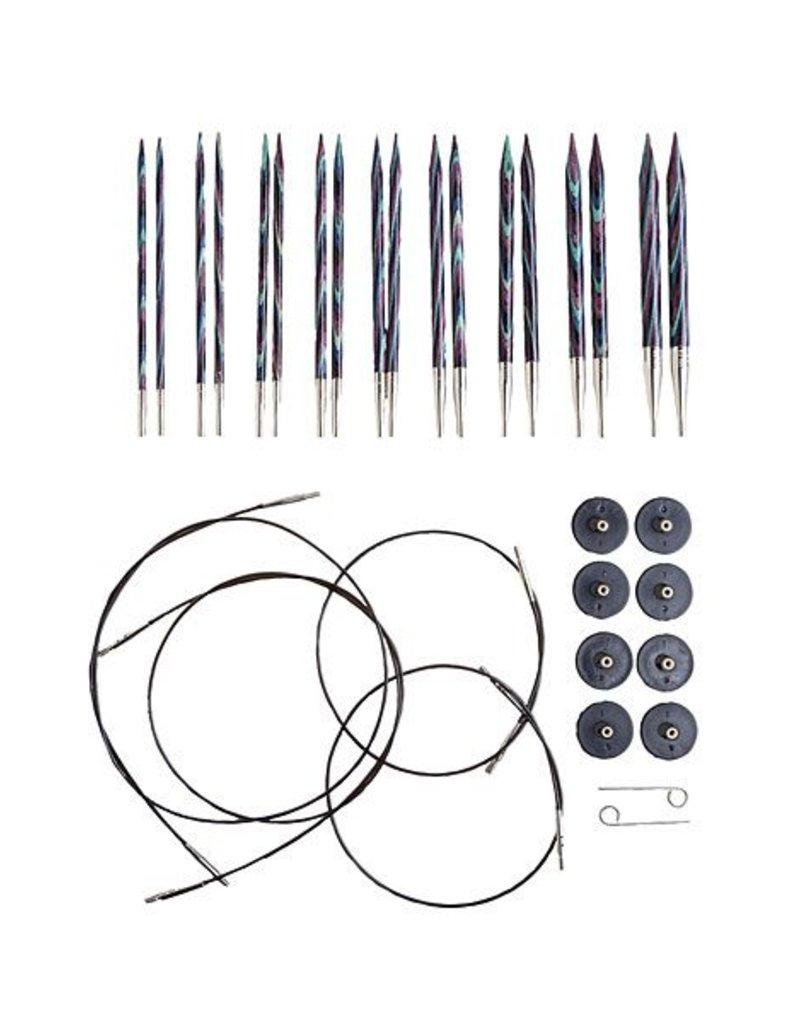 Knit Picks Interchangeable Set