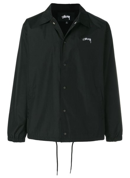 STUSSY STUSSY MEN CRUIZE COACH JACKET