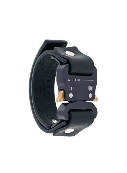 ALYX ALYX MEN SMALL BUCKLE CUFF